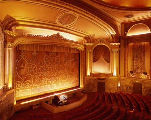 Grand Lake Theater About Us